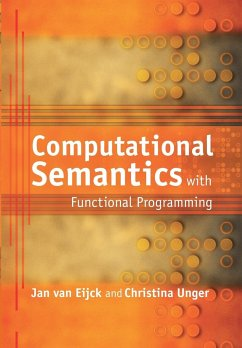 Computational Semantics with Functional Program...