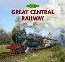 Great Central Railway - Allen, Matt