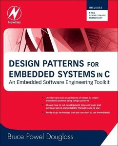 Design Patterns for Embedded Systems in C