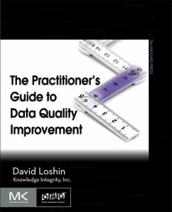 The Practitioner´s Guide to Data Quality Improv...