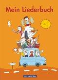 Mein Liederbuch. Schülerbuch Östliche Bundesländer und Berlin