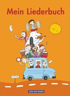 Mein Liederbuch. Schülerbuch Östliche Bundeslän...