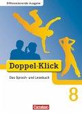 Doppel-Klick - Differenzierende Ausgabe. 8. Schuljahr. Schülerbuch