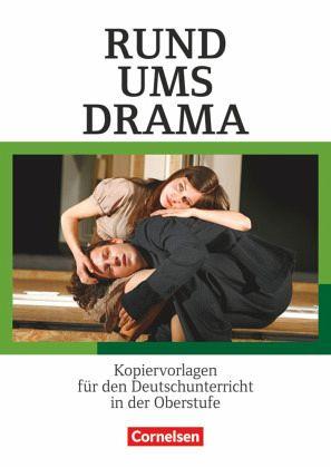 Rund ums drama kopiervorlagen f r den deutschunterricht for Raumgestaltung drama