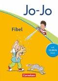 Jo-Jo Fibel - Aktuelle allgemeine Ausgabe. Fibel - Mit Silben lesen