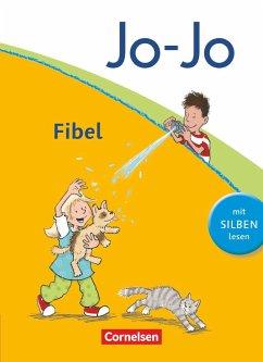 Jo-Jo Fibel - Aktuelle allgemeine Ausgabe. Fibel - Mit Silben lesen - Namour, Nicole