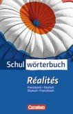 Cornelsen Schulwörterbuch Réalités Französisch - Deutsch / Deutsch - Französisch
