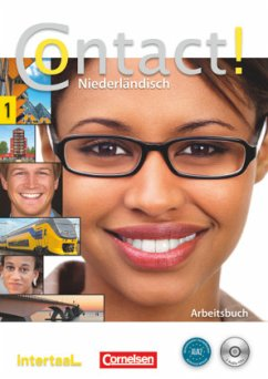 Contact! Arbeitsbuch