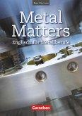 Metal Matters. Schülerbuch
