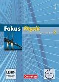 Fokus Physik 02. Schülerbuch mit Online-Anbindung. Gymnasium Hessen