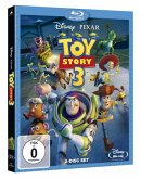 Toy Story 3 (2 Disc-Blu-ray)
