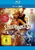 StreetDance 3D-Edition
