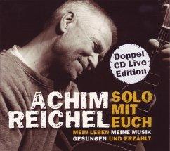 Solo Mit Euch-Mein Leben,Meine Musik.Gesungen Und