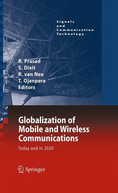 Globalisation of Mobile and Wireless Communications
