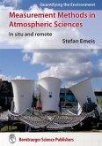Measurement Methods in Atmospheric Sciences