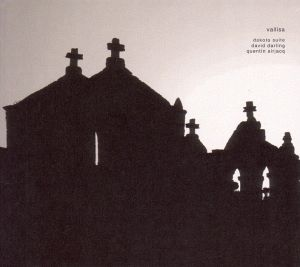 Vallisa Von Dakota Suite David Darling Vinyl Schallplatte