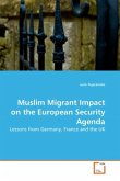 Muslim Migrant Impact on the European Security Agenda