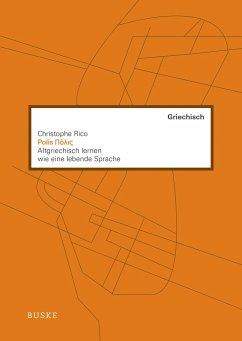 Polis - Rico, Christophe