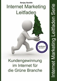 Internet Marketing Grüne Branche - Sauldie, Sanjay