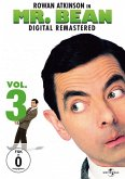Mr. Bean - TV-Serie, Vol. 3: 20th Anniversary (OmU, Digital Remastered)