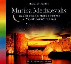 Musica Mediaevalis - Morgenthal,Manuel