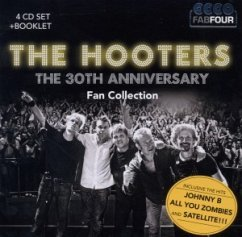 The 30th Anniversary - The Hooters