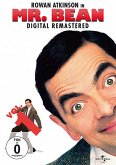 Mr. Bean - TV-Serie, Vol. 1: 20th Anniversary (OmU, Digital Remastered)