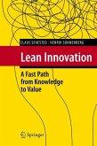 Lean Innovation