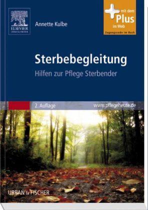 Sterbebegleitung - Kulbe, Annette