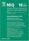 MIQ 10: Genitalinfektionen, Teil IInfektionen des weiblichen und des männlichen Genitaltraktes