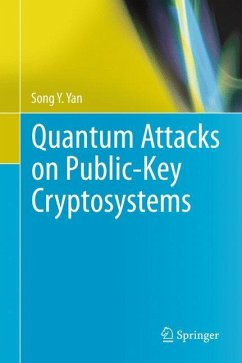 Quantum Attacks on Public-Key Cryptosystems - Yan, Song Y.