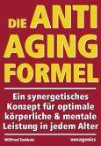 Die Anti-Aging Formel