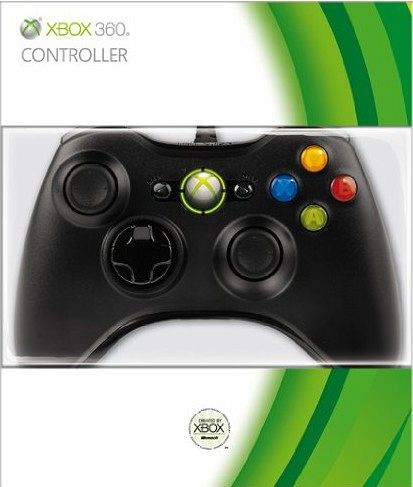 how to find xbox 360 controller product id