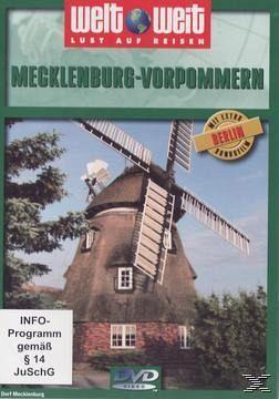 Weltweit - Mecklenburg-Vorpommern - Welt Weit-Deutschland