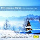Christmas At Home - Das Konzert Zum Fest (Cc)