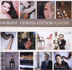 Die Zeit Genuss-Edition Klassik - Diverse