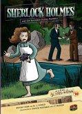 Sherlock Holmes and the Boscombe Valley Mystery