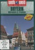 Weltweit - Bayern: Nürnberg & Franken