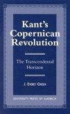 Kant's Copernican Revolution: The Transcendental Horizon