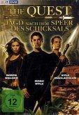 The Quest - Die Spielfilm Trilogie (3 Discs)