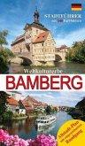 Stadtführer Bamberg De.