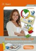 Klassenlehrer-Starter-Set