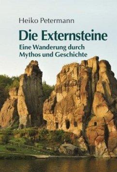 Die Externsteine - Petermann, Heiko