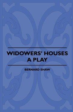 Widowers' Houses - A Play