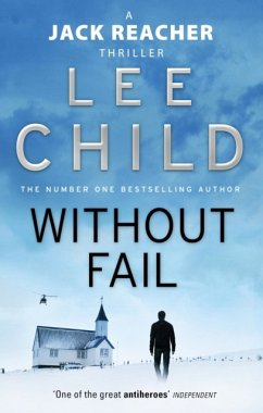 Without Fail - Child, Lee