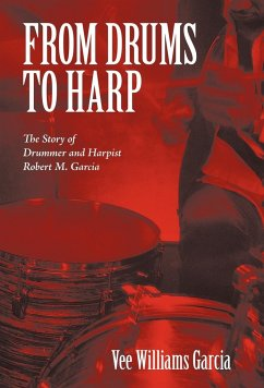 FROM DRUMS TO HARP
