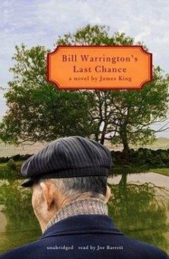 Bill Warrington's Last Chance - King, James