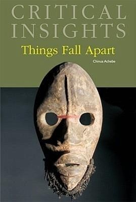 things fall apart compare contrast essay