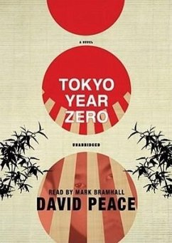 Tokyo Year Zero - Peace, David