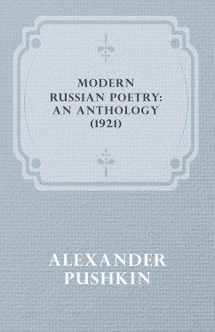 Modern Russian Poetry - Pushkin, Alexander